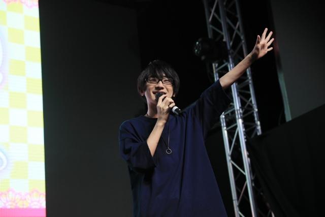 ユニット「Baby's breath」の生ライブも披露された「TVアニメ『天使の3P!』ファンミーティング♪」公式レポートが到着の画像-6