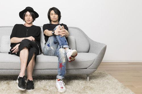 舞台「トリックスター」細貝圭さん&鯨井康介さんインタビュー