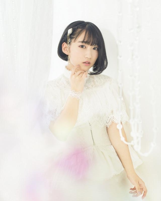 声優・悠木碧さんがこの秋からソロ活動再開! 今の心境について本人からコメントが到着!