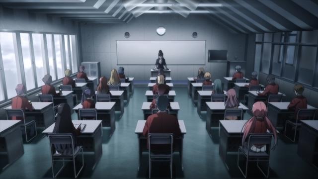 ようこそ実力至上主義の教室へ-13