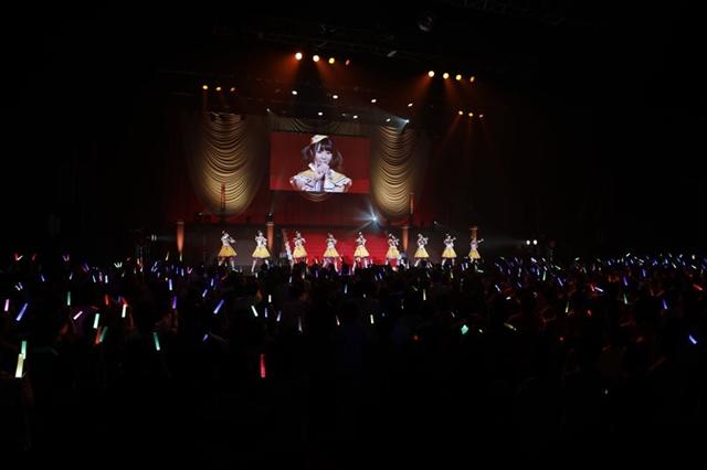 """アイドル議員たちがライブ演説で支持者を""""洗脳""""! 『アイドル事変 2nd stage~歌え!愛の公約~』ライブレポート"""