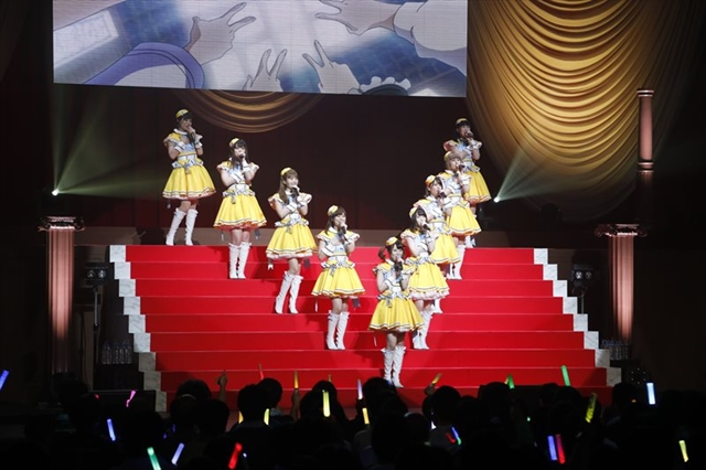 アイドル議員14人が大集合!『アイドル事変』2ndライブレポート