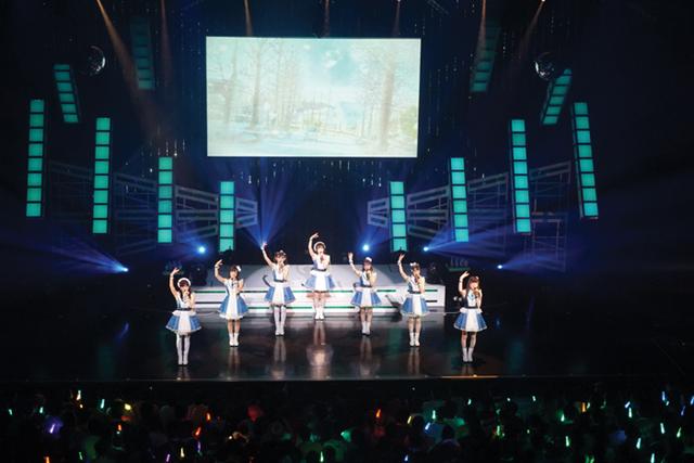 『WUG!新章』10月より放送!ライブツアー初日で楽曲も初披露