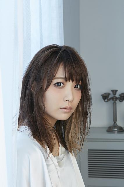 May'nさん、約4年ぶりに5thオリジナルアルバム発売決定