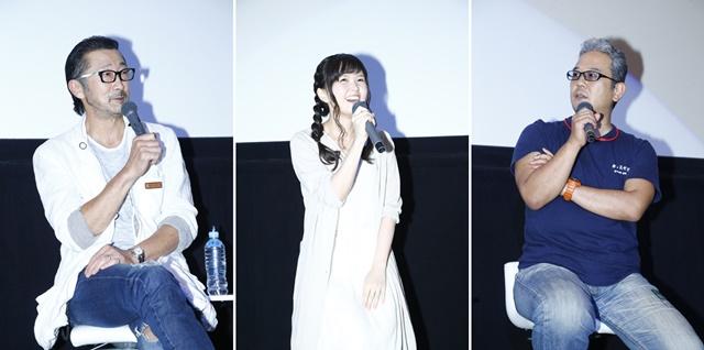 『アリスと蔵六』 振り返りトーク&上映会公式レポートが到着!