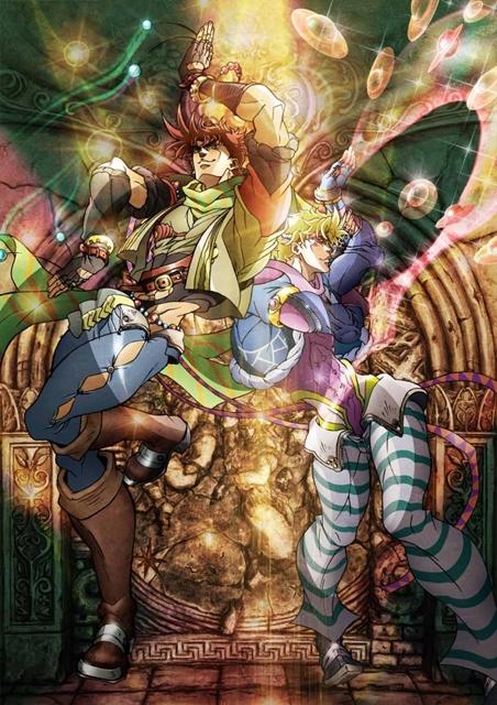 『ジョジョの奇妙な冒険』『食戟のソーマ』『監獄学園』など大人気TVアニメシリーズ10タイトルのBlu-ray BOXが発売決定-8