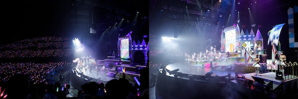 セクシーポーズに恋せよ乙女、ホームラン打ってアメあげるー!『アイドルマスターシンデレラガールズ』5thライブ幕張公演をレポート-4
