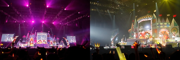 セクシーポーズに恋せよ乙女、ホームラン打ってアメあげるー!『アイドルマスターシンデレラガールズ』5thライブ幕張公演をレポート-19