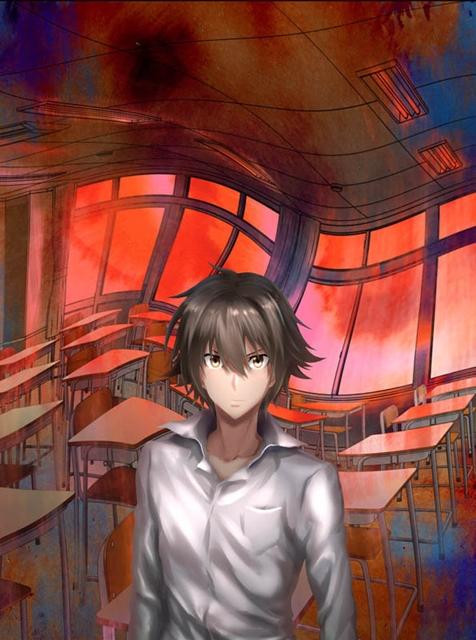 『王様ゲーム』TVアニメ化決定! 10月放送開始&声優など解禁に