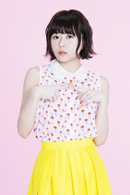 水瀬いのりさん、「暑中見舞い」動画で1stライブ開催を発表
