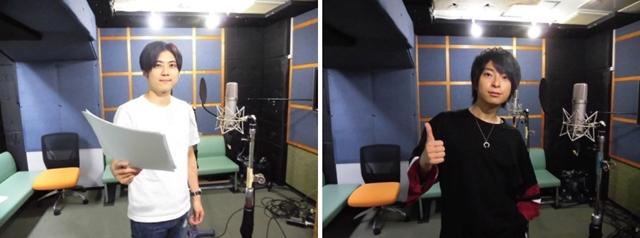 「和奇伝愛 永恋詩」第1弾より、出演声優の公式インタビュー到着