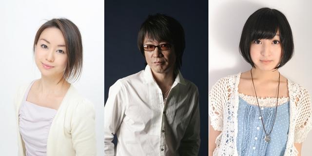 『ドラえもん』誕生日スペシャルに田村睦心さん、小杉十郎太さん、佐倉綾音さんら豪華声優がゲスト出演決定!