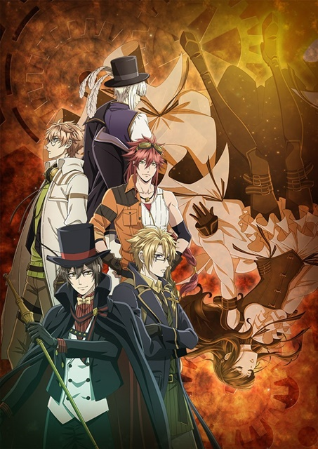 Code:Realize ~創世の姫君~-1