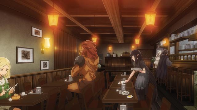 TVアニメ『異世界食堂』志村知幸さん&稲田徹さんは名コンビ!