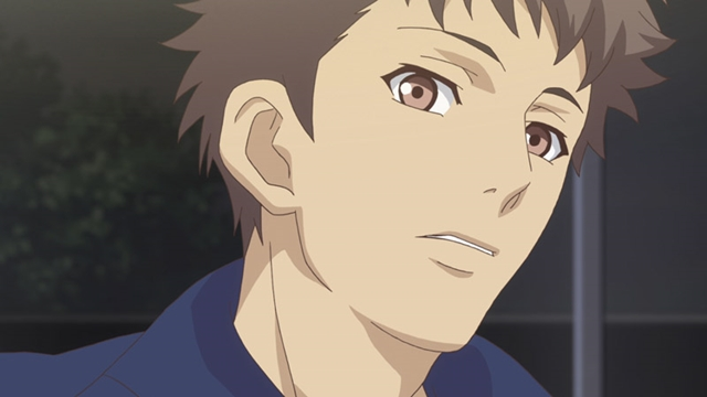 『コンビニカレシ』第9話より、先行場面カット公開! すれ違っていく本田と真珠、そんな2人を気にかける三島とみはるは……