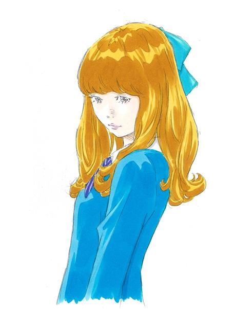 『アルプスの少女ハイジ』を青春アニメ化したカップヌードル新CM第2弾がオンエア! 神谷浩史さん、雨宮天さんらが出演