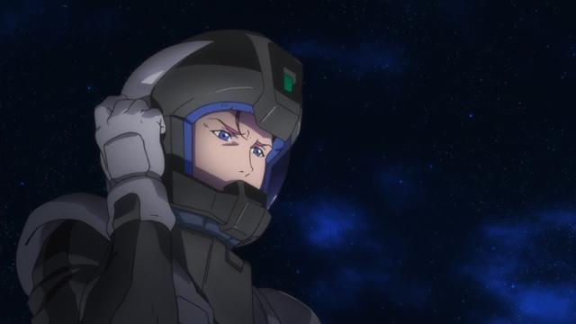 『機動戦士ガンダム Twilight AXIS』に新作カットを加えた特別編が、『機動戦士ガンダム サンダーボルト』と同時上映決定-9