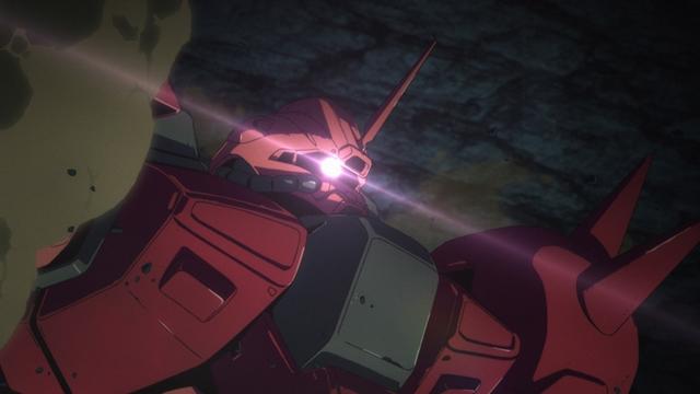『機動戦士ガンダム Twilight AXIS』に新作カットを加えた特別編が、『機動戦士ガンダム サンダーボルト』と同時上映決定-10