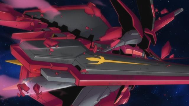 『機動戦士ガンダム Twilight AXIS』に新作カットを加えた特別編が、『機動戦士ガンダム サンダーボルト』と同時上映決定-12