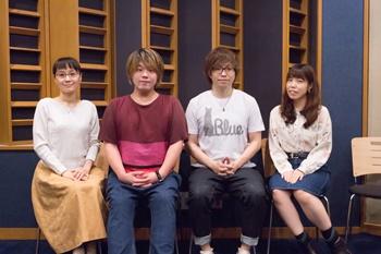 『BLCDコレクション 春風のエトランゼ1』主演声優の村田太志さん&松岡禎丞さんにインタビュー!