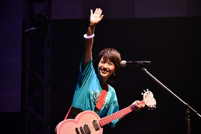 SHOW BY ROCK!!-2