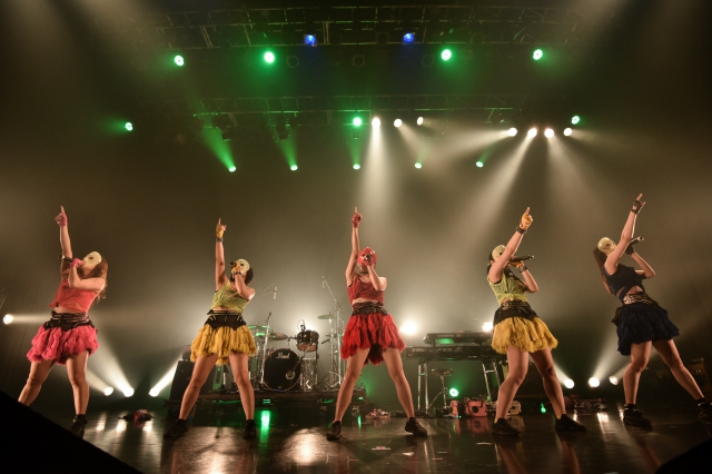 SHOW BY ROCK!!-20