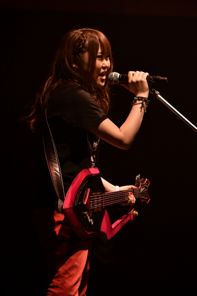 SHOW BY ROCK!!-27