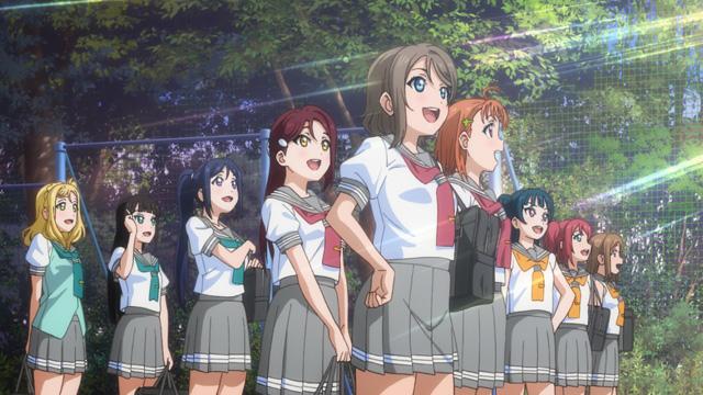 『ラブライブ!サンシャイン!!』Aqoursの3rdライブツアー開催決定! TVアニメ2期のPV第3弾も解禁