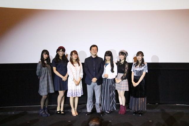 『UQ HOLDER! ~魔法先生ネギま!2~』第1話先行上映会で原作者・赤松健さんが観客を爆笑させる!?
