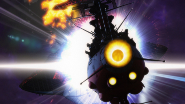 『宇宙戦艦ヤマト2202 愛の戦士たち』第3章、入場者特典が週替わりで3週連続配布に! 特番「愛の宣伝会議」も配信決定
