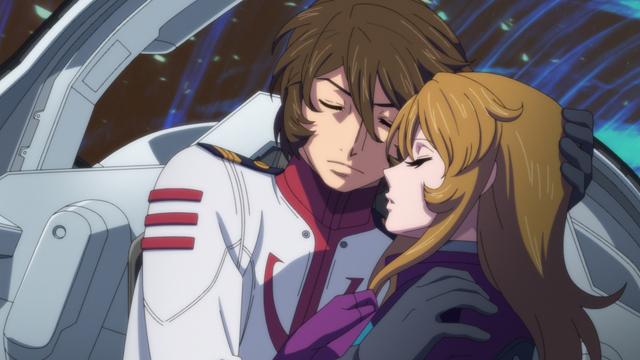 映画『宇宙戦艦ヤマト2202 愛の戦士たち』岡秀樹インタビュー