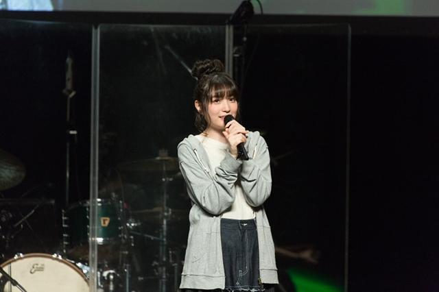 『サクラクエスト』七瀬彩夏さん・小松未可子さんら登壇で「間野山サミット in ディファ有明」実施! 当日の模様はBD&DVDに収録決定-5