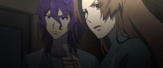 『EVIL OR LIVE』第2話より先行場面カット到着! 黎響役の植田慎一郎さんら出演のイベントも開催決定!