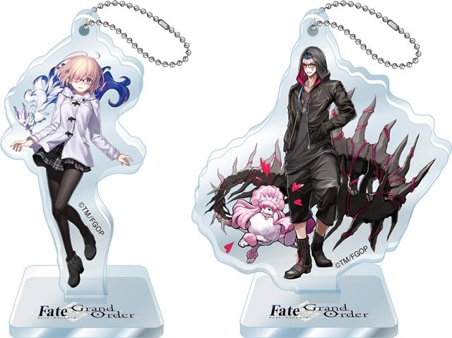 『Fate/Grand Order -絶対魔獣戦線バビロニア-』の感想&見どころ、レビュー募集(ネタバレあり)-15