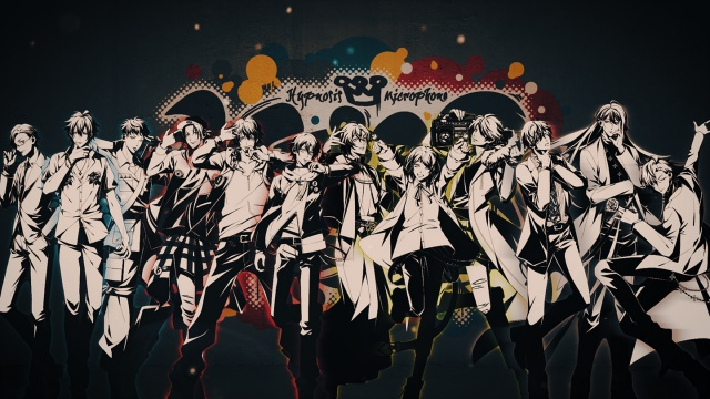 『『ヒプノシスマイク -Division Rap Battle-』Rhyme Anima』の感想&見どころ、レビュー募集(ネタバレあり)-12