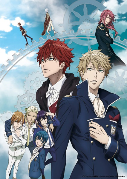 Dance with Devils-6