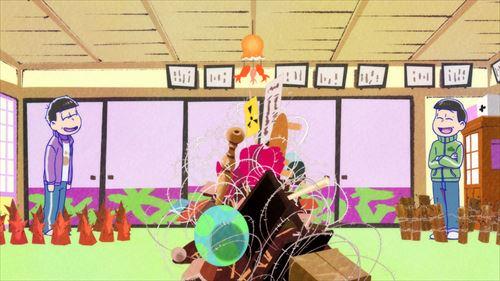 トト子回は照英さん回へ…… TVアニメ第2期『おそ松さん』/第3話「チョロ松と一松」「トト子の挑戦」を【振り返り松】