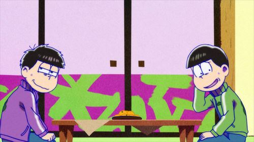 トト子回は照英さん回へ…… TVアニメ第2期『おそ松さん』/第3話「チョロ松と一松」「トト子の挑戦」を【振り返り松】の画像-3