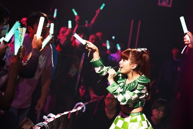 春奈るなさんの3rdアルバム「LUNARIUM」のワンマンライブ大成功! 公式レポートが到着!