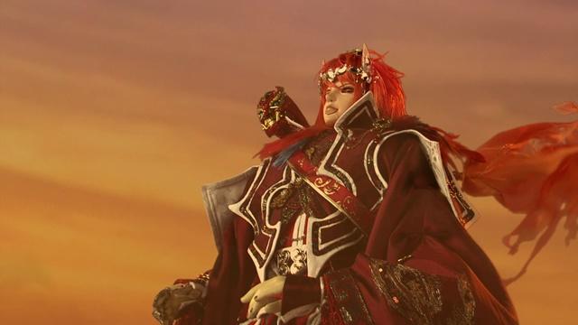 Thunderbolt Fantasy 東離劍遊紀-4