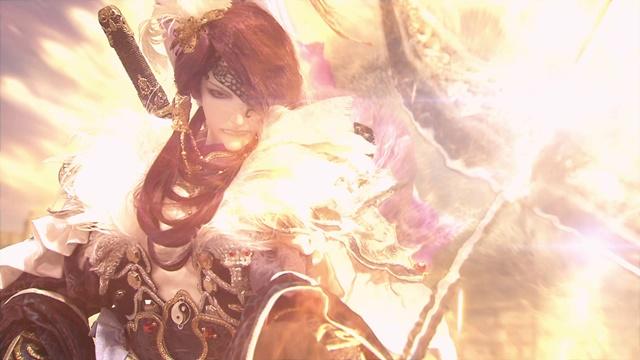 『サンダーボルトファンタジー』に西川貴教さんが声優参加決定! セリフ初解禁の新規PV&虚淵玄さんのコメントも到着!