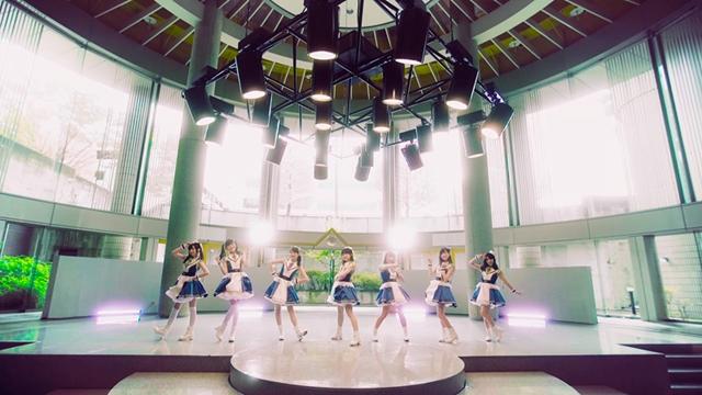 『WUG新章』聖地・仙台ロケを行ったOPEDのMVが公開! カップリング曲には作品内ドラマ主題歌も決定!