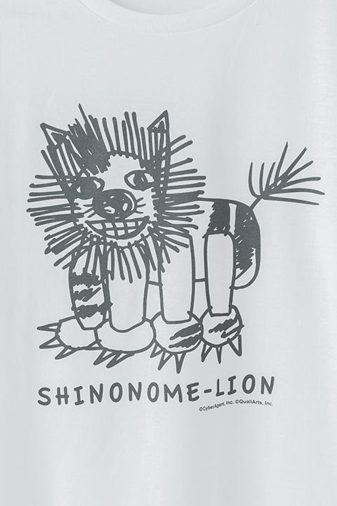 『ボーイフレンド(仮)プロジェクト』「藤城学園」「星蘭学院」パーカー&東雲巽が描いた「ライオン」がTシャツになって登場!