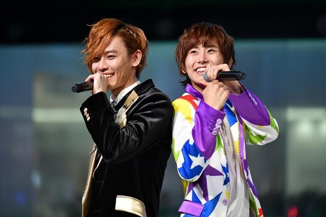 ドリフェス!Miracle☆Greeting!03レポート|シャッフルユニットCDの発売も決定【AGF2017】
