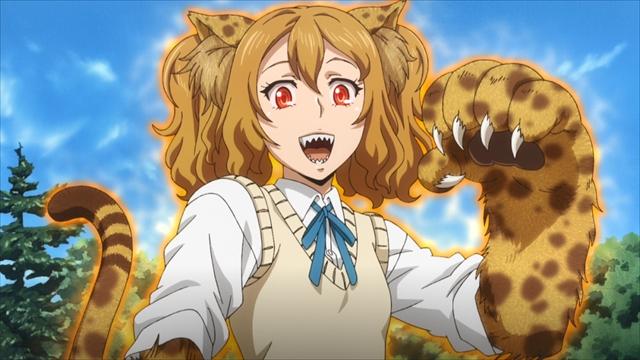 『キリングバイツ』より第2弾PV「チータ編」が公開! 内田真礼さん演じる獣闘士「狩猟豹(チータ)」をピックアップ