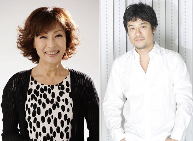 平野文さんと藤原啓治さんが動物夫婦を演じる動画が公開! アプリ『ふたりの』リリースと同時に発表