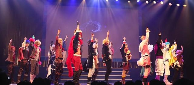 『アイステージ』ライブイベントで、新メンバー6名を発表! 2018年2月公演のチケット情報もお届け