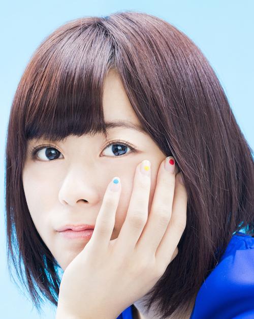 水瀬いのりさん5thシングル「Ready Steady Go!」、本人によるレビューコメント&全曲試聴動画公開!
