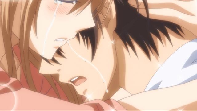 『おみつよ』第10話先行場面カットが到着! 宗二との約束を破り、女生徒に協力をした菜乃だったが……?