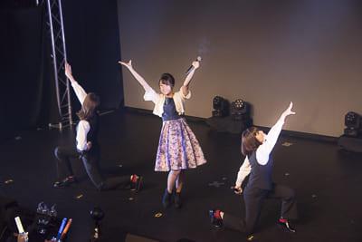 「シンデレラパーティー 参周年記念祝賀会」をレポート!原紗友里さん、青木瑠璃子さん、高田憂希さん出演!